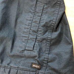 RVCA Jackets & Coats - RVCA button jacket